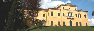 Villa Fogazzaro Colbachini
